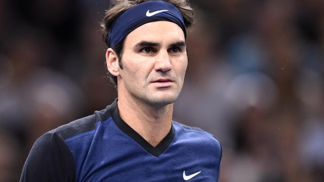 Federer, Murray en Nadal overtuigend verder in Parijs