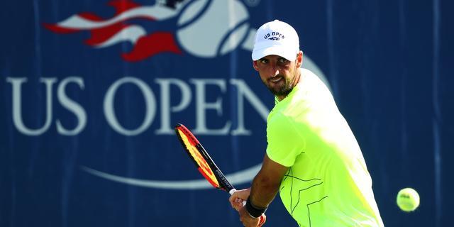 Tennisser Bellucci zit dopingschorsing van vijf maanden uit