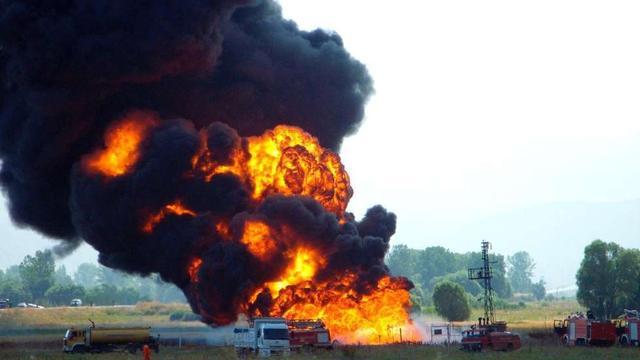 Zeker zestig doden in Nigeria door brand bij oliepijpleiding