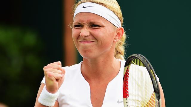 Krajicek onderuit in derde ronde dubbelspel op Wimbledon