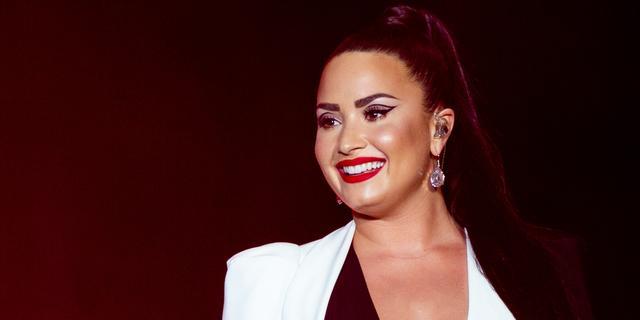 Demi Lovato speelt hoofdrol in comedyserie over eetproblemen