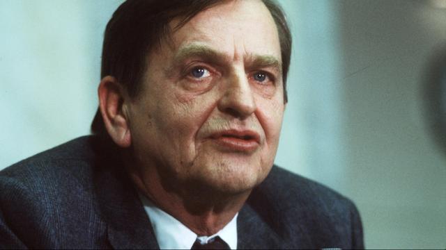 Zweedse justitie wijst na 34 jaar verdachte van moord op premier Palme aan