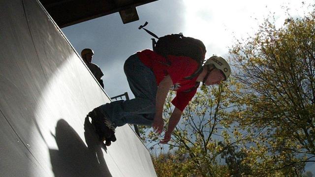 Opening nieuw skatepark in Etten-Leur uitgesteld