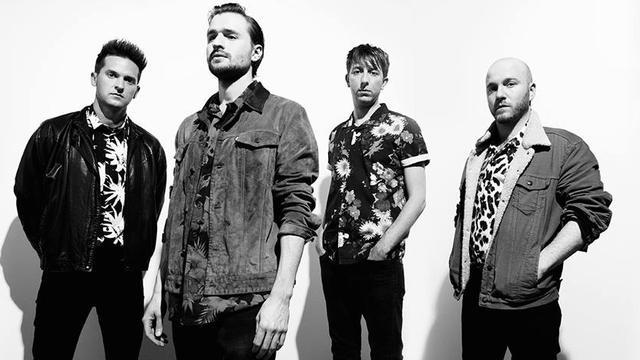 Indieband Wild Beasts uit elkaar