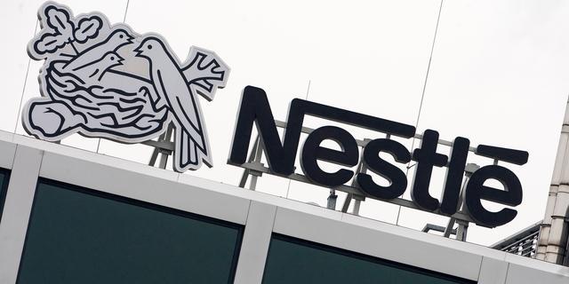 Nestlé wil voor miljarden euro's eigen aandelen inkopen