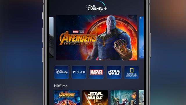 Disney maakt streaming belangrijker nu bioscopen minder bereikbaar zijn