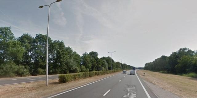 Vanaf maandag trajectcontrole op de Zuilense Ring bij Utrecht