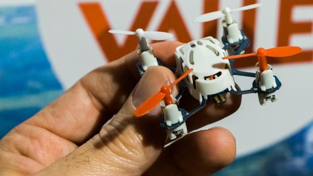 'Robots kunnen lokale mkb'ers internationale markt bezorgen'