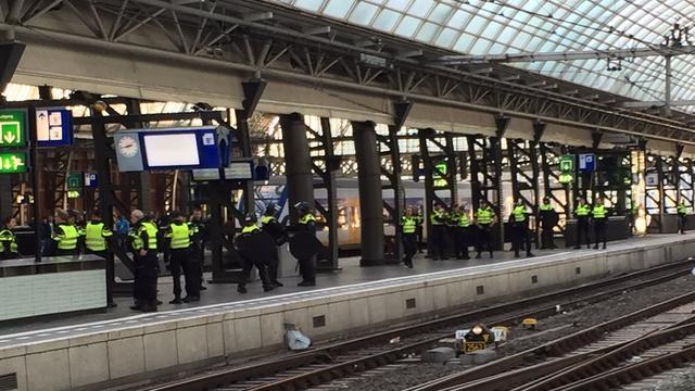 Willem II-fans: Juridische stappen tegen politie en gemeente Amsterdam