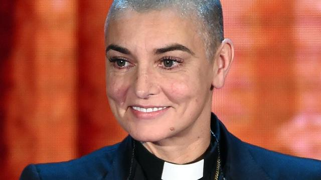 Sinéad O'Connor weer terecht na vermissing