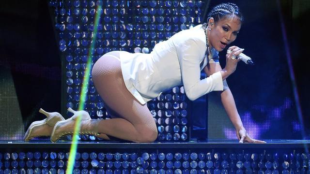 Jennifer Lopez weigert 'obsceen sexy' videoclips