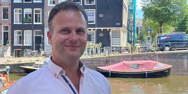 Enig overgebleven Brabants FvD-lid: 'Ik sta achter Thierry'