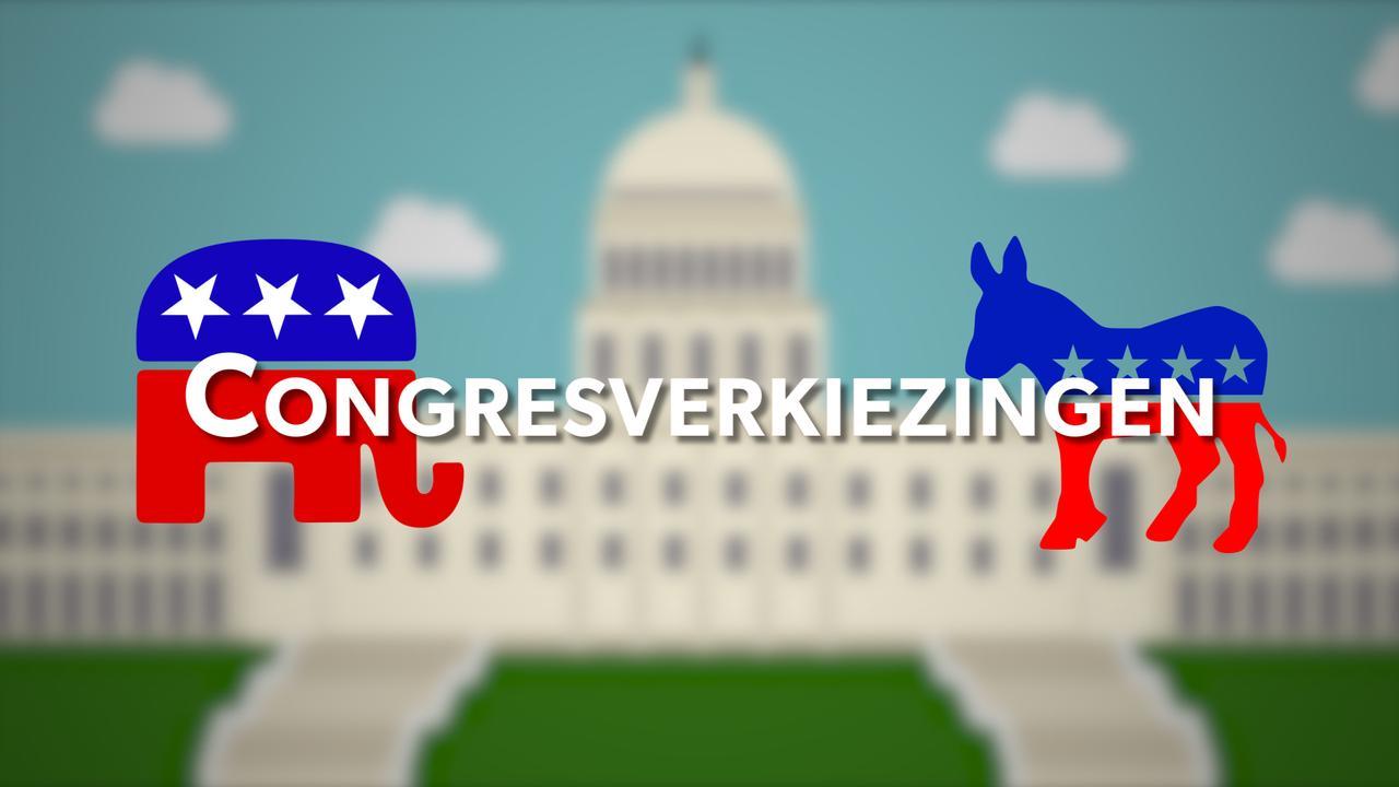 Hoe de verkiezingen veel kunnen veranderen in de VS