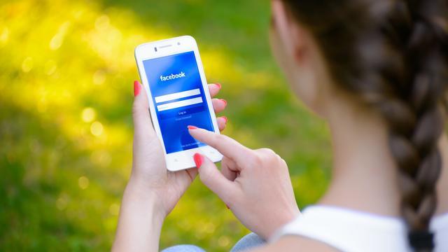 Facebook brengt schermvullende reclames naar mobiel