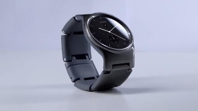 Modulaire smartwatch Blocks grote hit op Kickstarter