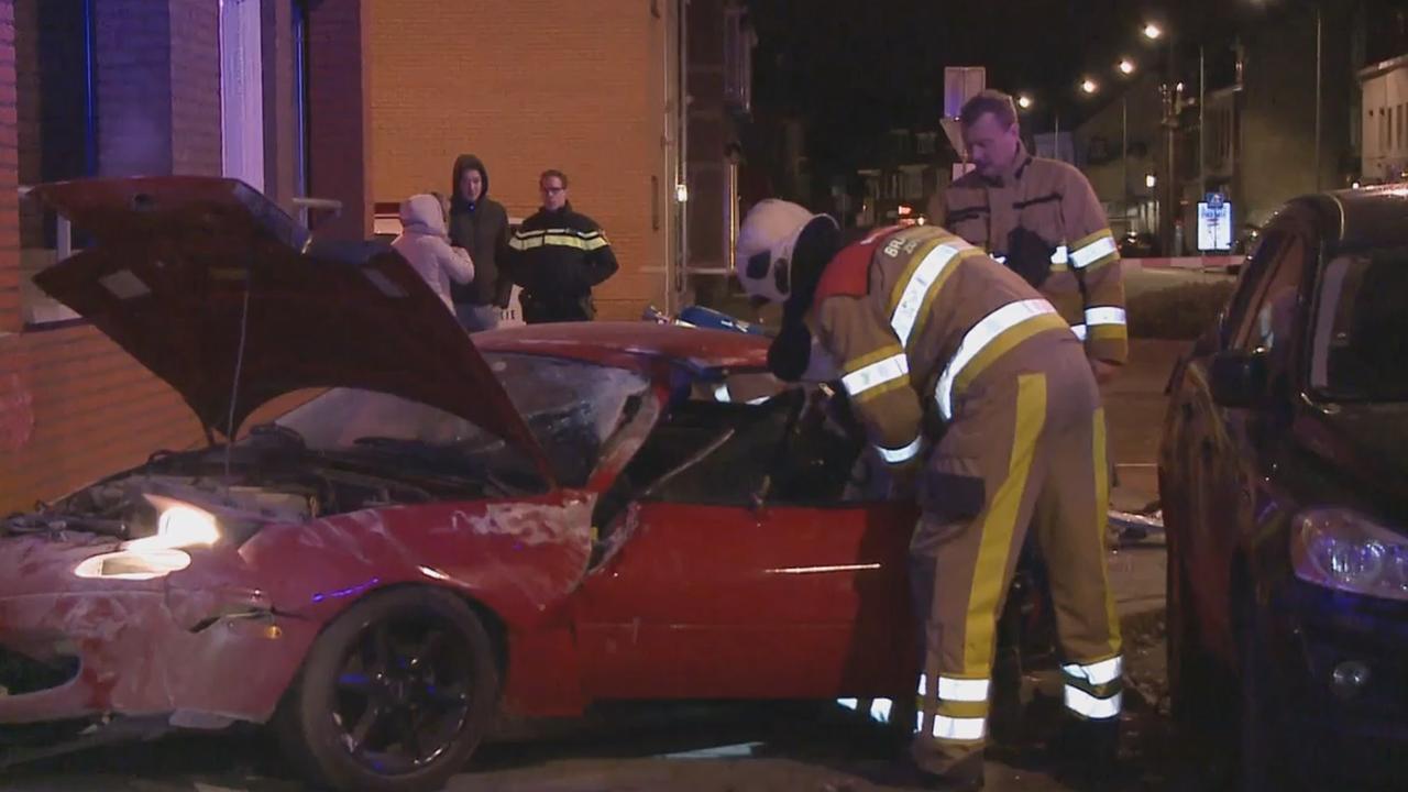 Ravage in Maastricht nadat auto door menigte rijdt