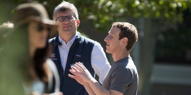 Facebook tempert verwachtingen voor slimme Ray-Ban-bril die in 2021 komt
