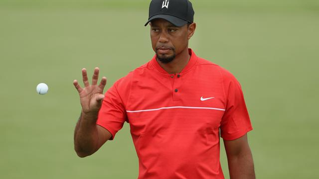 Tiger Woods bekent schuld na rijden onder invloed