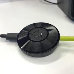 Google stopt met Chromecast-dongel voor audio