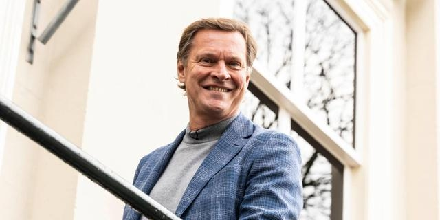 Albert Verlinde komende twee jaar niet meer exclusief bij SBS