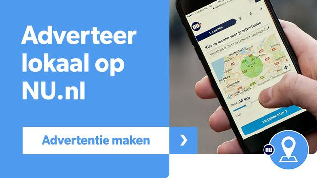 NUlokaal adverteren