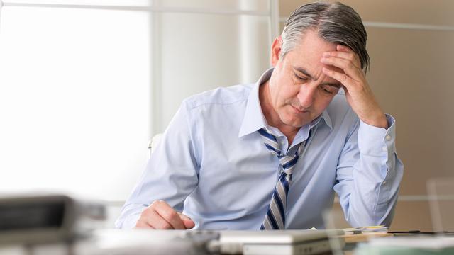 80 procent van zzp'ers heeft geen arbeidsongeschiktheidsverzekering