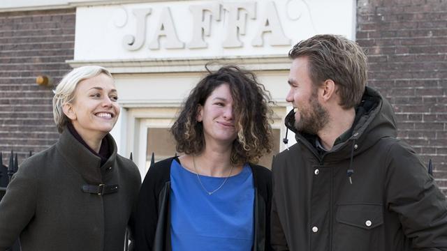 Restaurant Instock opent vestiging in Utrecht