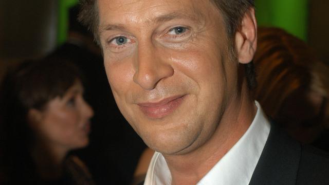 Rolf Wouters keert terug op televisie bij uitreiking TV-Beelden