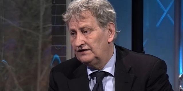 Van der Laan maakt grappen over kinderen op Euromast: 'Gooi ze eraf!'