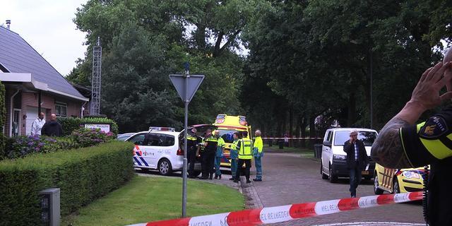 Nabestaande eist ruim 1 miljoen na fatale overval in Gees