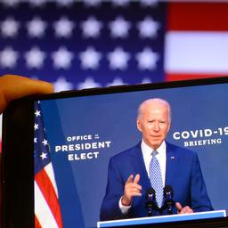 Twitter geeft presidentieel account aan Biden, ongeacht klachten Trump