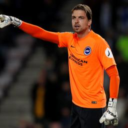 Krul maakt definitief overstap van Newcastle naar Brighton