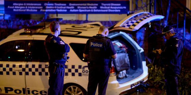 Politie Melbourne doet invallen na terroristische gijzelingsactie