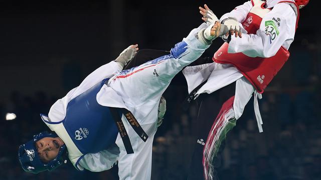 Internationale taekwondobond heet niet langer WTF