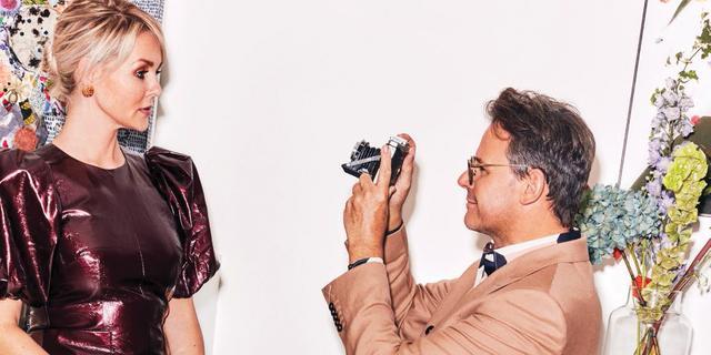 Leco van Zadelhoff: 'Ik leer veel van mijn dochter, ze is heel authentiek'