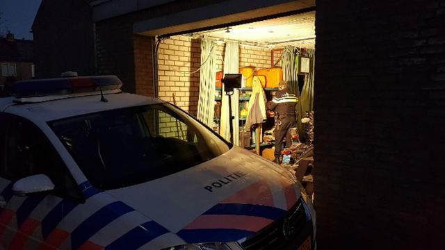 Politie rolt bende Bossche auto-inbrekers op