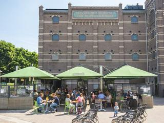 Restaurant gaat naar verwachting in 2019 open