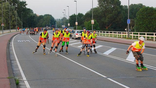 Zomervakantie in Haarlem: Familiezomer en Haarlem Night Skate