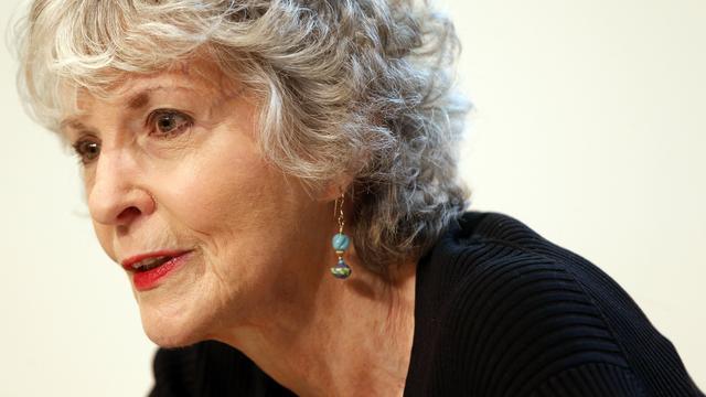 Amerikaanse schrijfster Sue Grafton (77) overleden