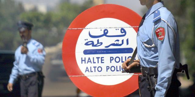 'Mishandelde homo Marokko veroordeeld tot twee maanden cel'