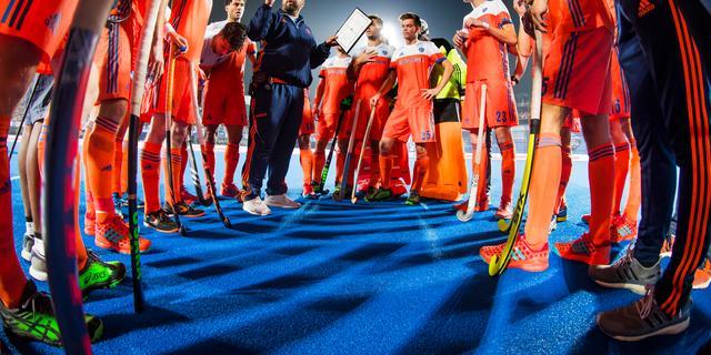 Hockeyers in finale vierlandentoernooi te sterk voor gastland Spanje