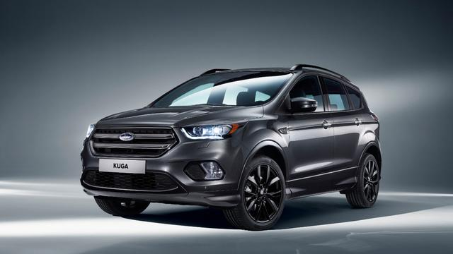 Autoverkoop Ford onderuit in China