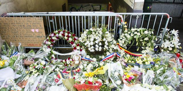 Brussel krijgt monument voor terreurslachtoffers