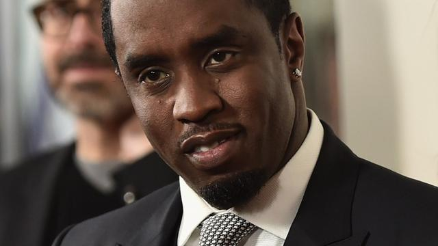 Sean 'Diddy' Combs vastbesloten football-team Carolina Panthers te kopen