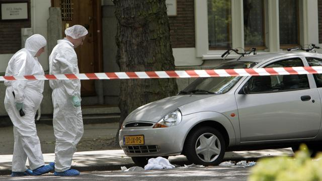 Voorarrest Dino Soerel voor betrokkenheid bij moord Endstra geschorst