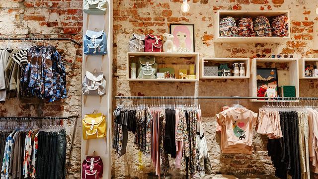 Wijsneus verkozen tot leukste kinderkledingwinkel van Nederland