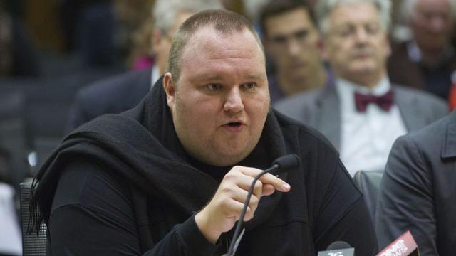 Kim Dotcom verliest beroep tegen uitlevering aan Verenigde Staten