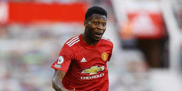 Bosz' Leverkusen neemt drievoudig international Fosu-Mensah over van United