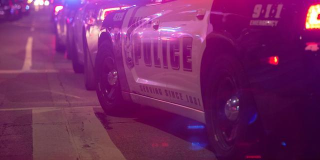 Politie Dallas ontvangt anonieme dreiging gericht tegen agenten