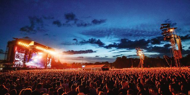 Festivalzomer geannuleerd: geen Pinkpop en Lowlands